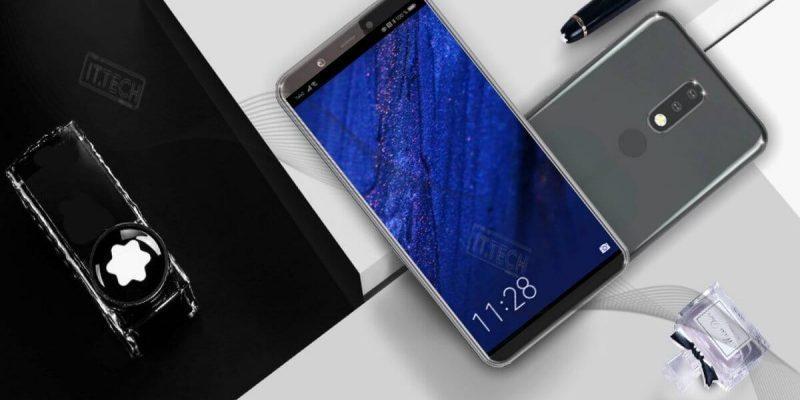Стартовали продажи доступного смартфона Sharp Aquos V (2019 11 12 08 50 07)