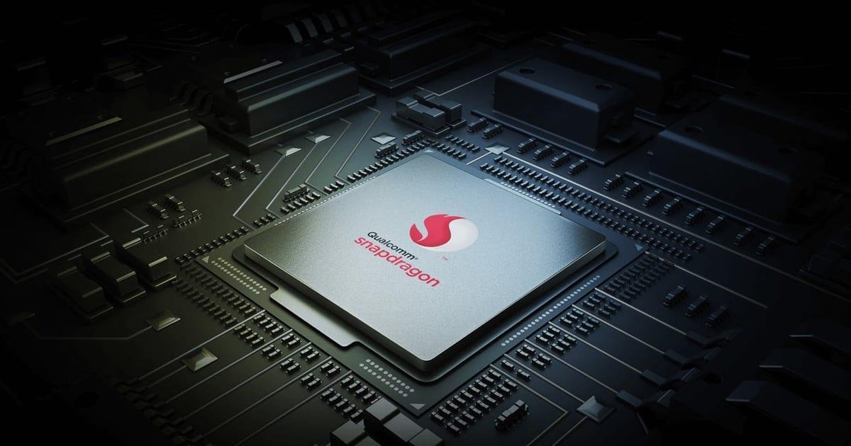 В Сети появилась информация о процессоре Snapdragon 865 (2019 11 12 13 09 55)