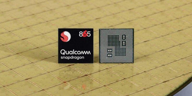 В Сети появилась информация о процессоре Snapdragon 865 (2019 11 12 13 10 53)