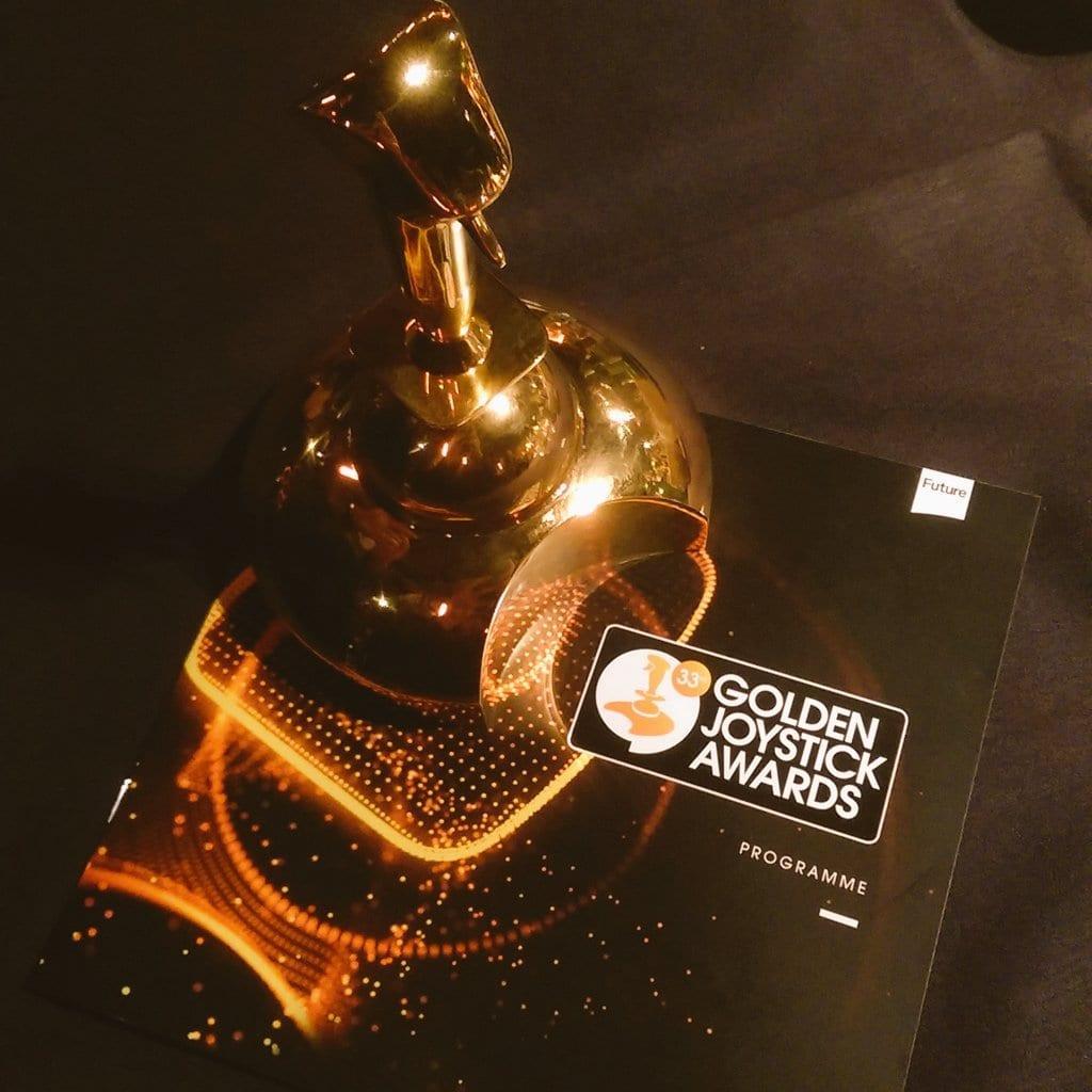 Названы победители игровой премии The Golden Joystick Awards (2019 11 18 11 07 11)