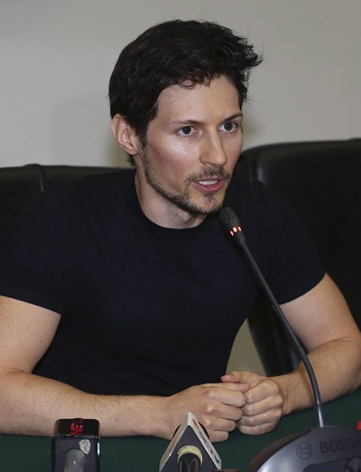 Павел Дуров призвал удалять WhatsApp со своих смартфонов (2019 11 21 10 52 48)