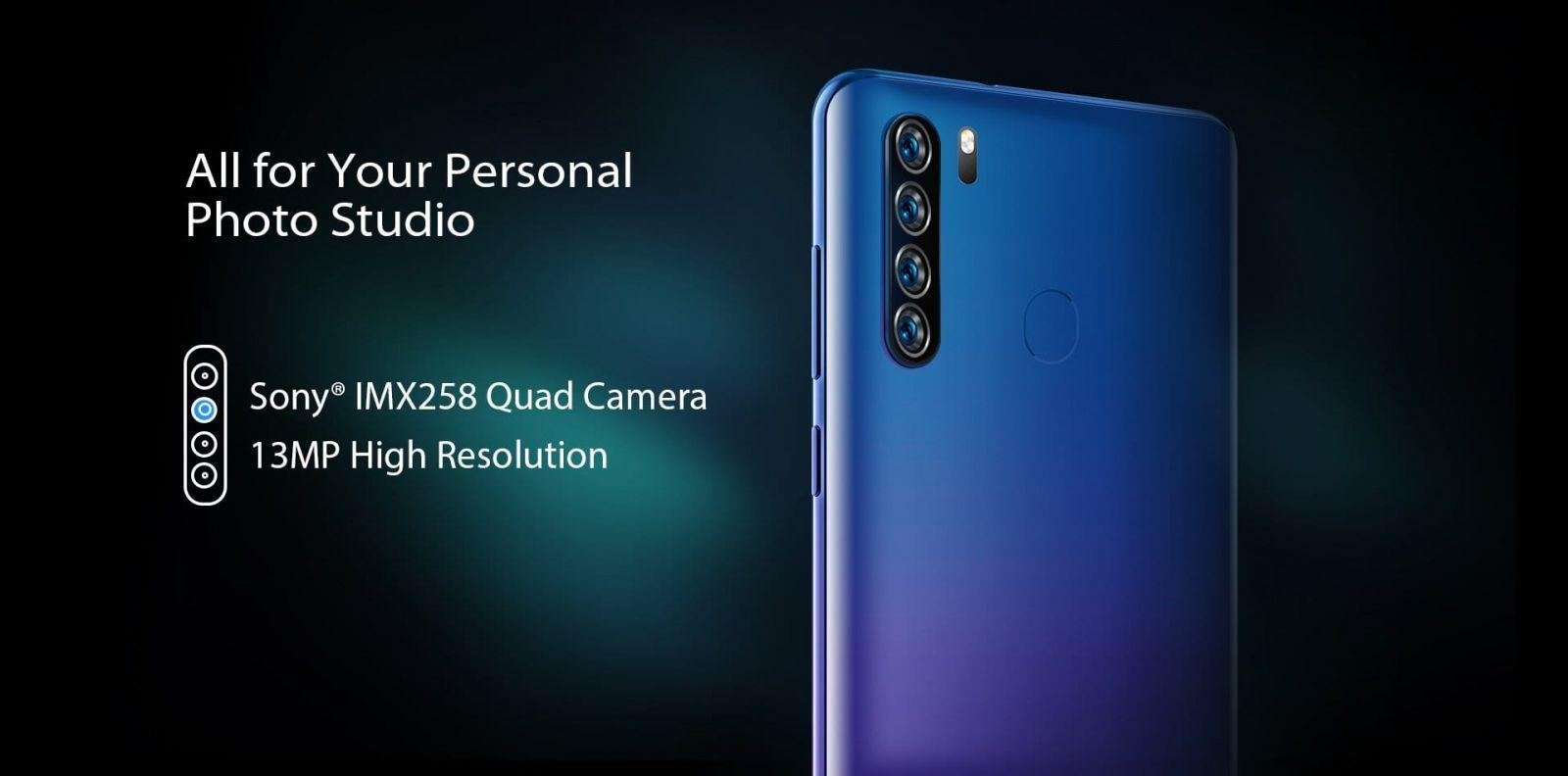 Компания Blackview представила смартфон с квадрокамерой всего за 80 долларов (2019 11 29 10 04 37)