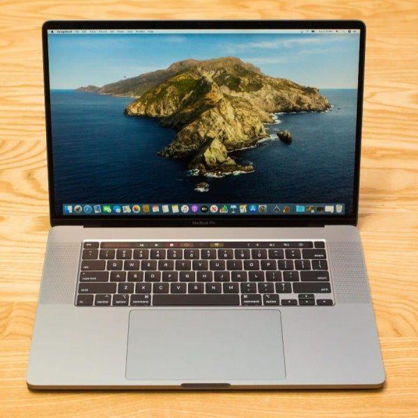 Россияне получили возможность купить 16-дюймовый MacBook Pro (38 macbook pro 16 inch14124231)