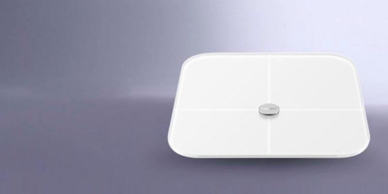 HONOR Smart Body Scale 2 - новые умные весы от Honor (4 1)
