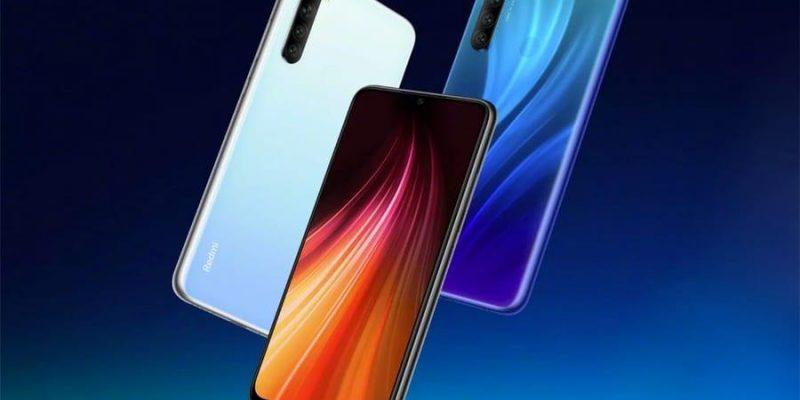 Xiaomi показала смартфон Redmi Note 8T. Большая батарея и мощный процессор (4b044eb2616506ecf1aaf0e87e10aa06)