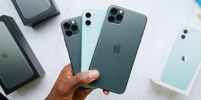 В России появился сервис аренды iPhone (555)