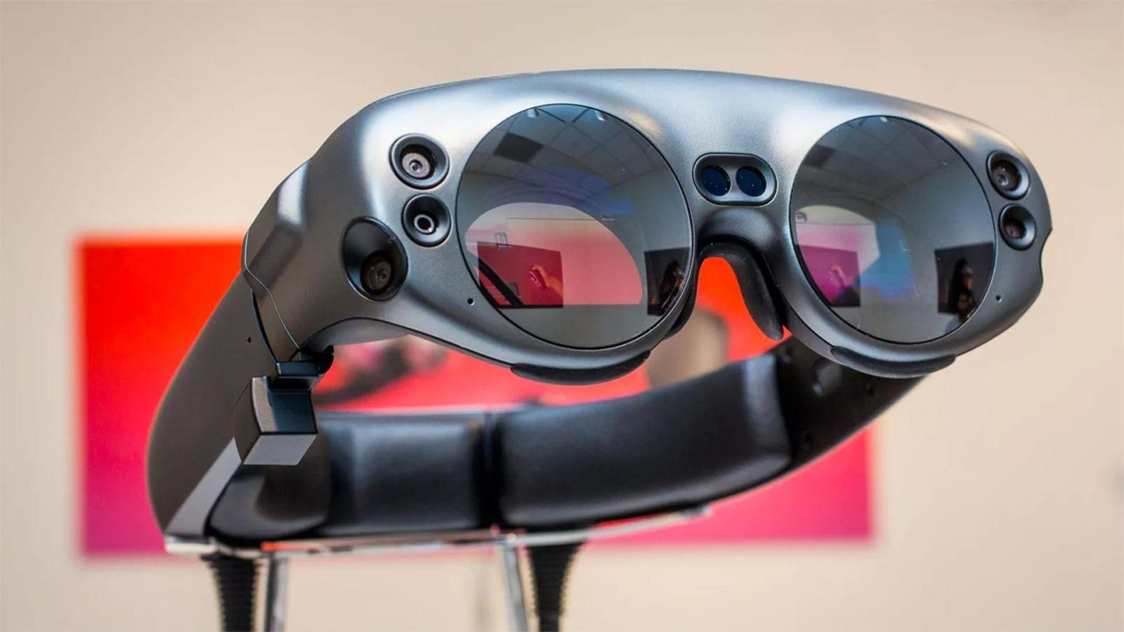 Apple собирается выйти на рынок дополненной реальности в 2022 году (6 2)