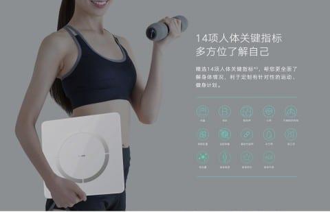 HONOR Smart Body Scale 2 - новые умные весы от Honor (6366)
