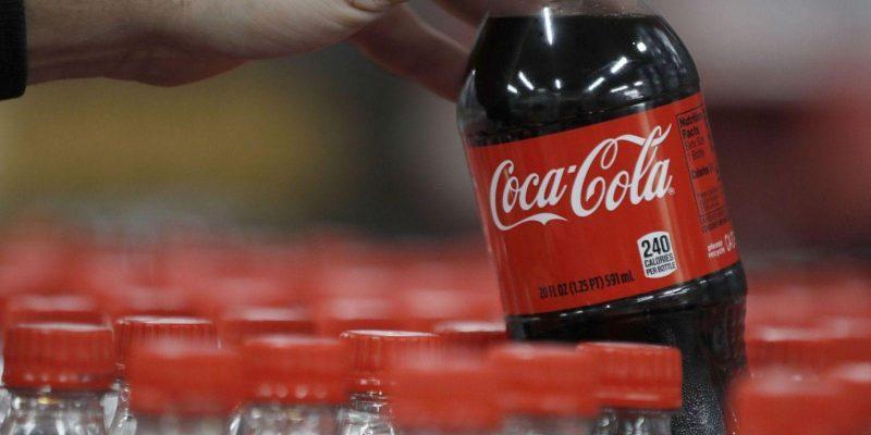 Coca-Cola автоматизирует поставки с помощью блокчейна (8cb9f50808f43359a9edd98ddab15510)