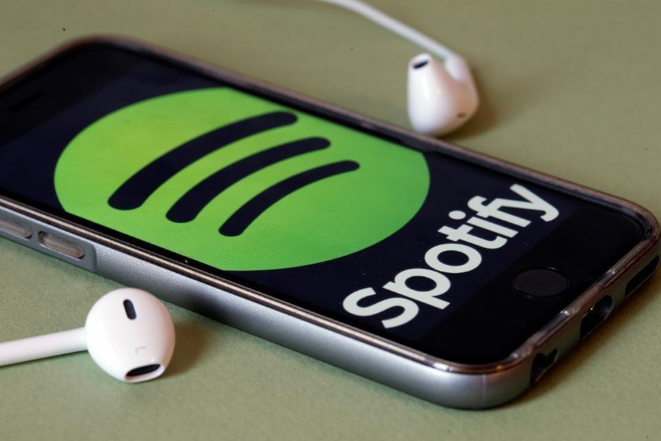 Spotify появится на российском рынке в ноябре ()
