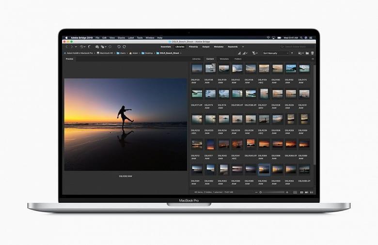 Apple представила 16-дюймовый MacBook Pro (apple 16 inch macbook pro macos catalina 111319 large)