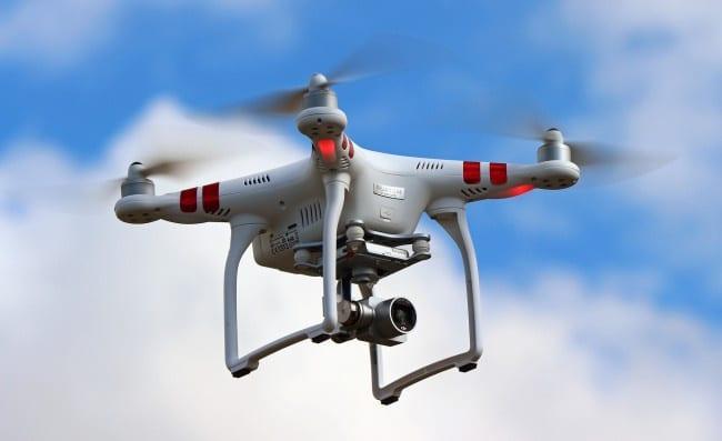 В России разрешат сбивать подозрительные беспилотники (aviaciya drugoe bpla dron 1190035)