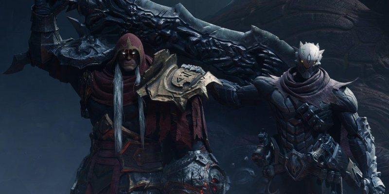 Опубликованы системные требования и геймплей-видео игры Darksiders: Genesis (darksiders blogroll 1574360761979)