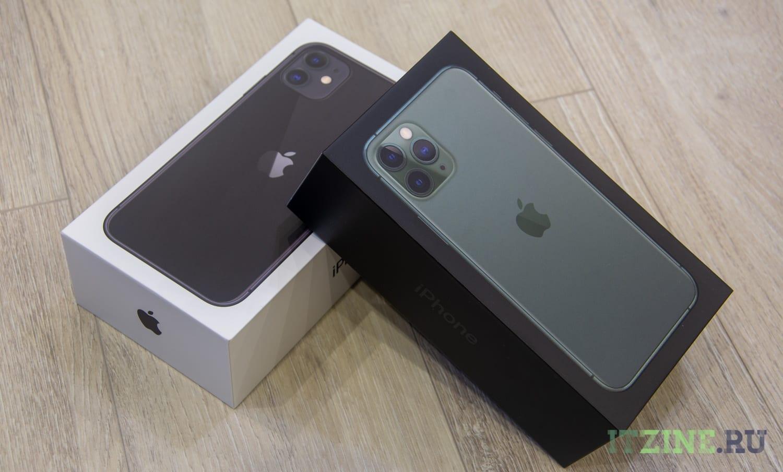 Сравнительный обзор iPhone 11 и iPhone 11 Pro. Какой выбрать? (dsc 7742 1)