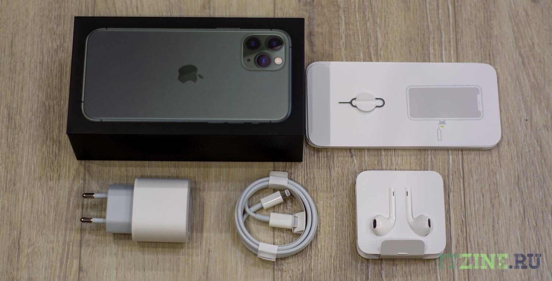 Сравнительный обзор iPhone 11 и iPhone 11 Pro. Какой выбрать? (dsc 7761 1)