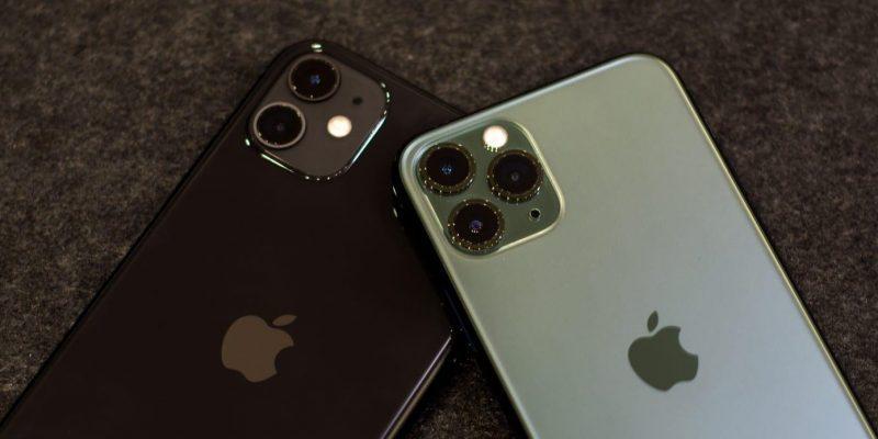 Сравнительный обзор iPhone 11 и iPhone 11 Pro. Какой выбрать? (dsc 7776 edit)
