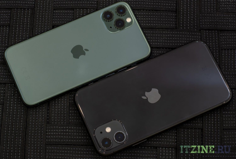 Сравнительный обзор iPhone 11 и iPhone 11 Pro. Какой выбрать? (dsc 7810 edit 1)