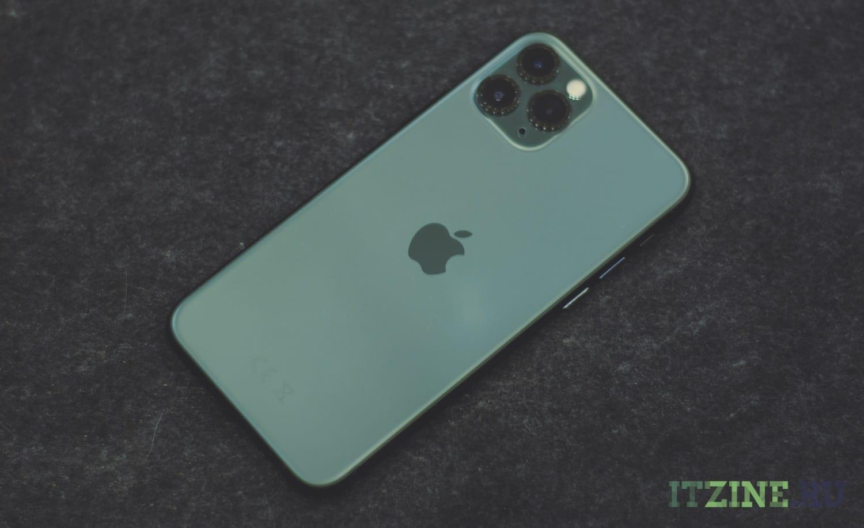 Сравнительный обзор iPhone 11 и iPhone 11 Pro. Какой выбрать? (dsc 7818)