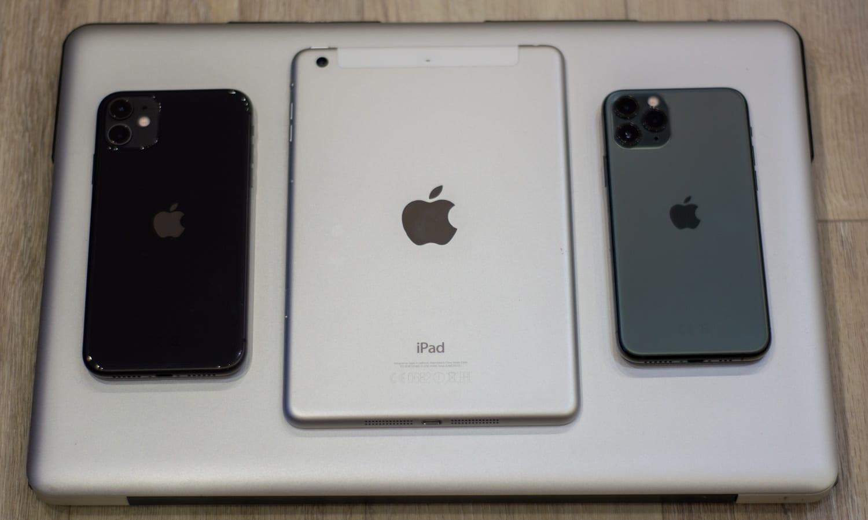 Сравнительный обзор iPhone 11 и iPhone 11 Pro. Какой выбрать? (dsc 7824)