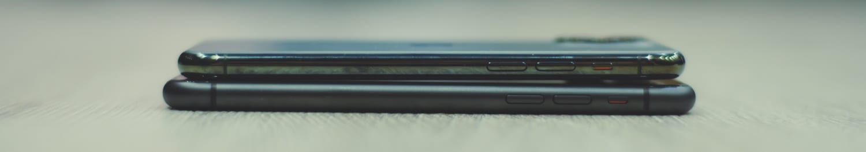 Сравнительный обзор iPhone 11 и iPhone 11 Pro. Какой выбрать? (dsc 7845)
