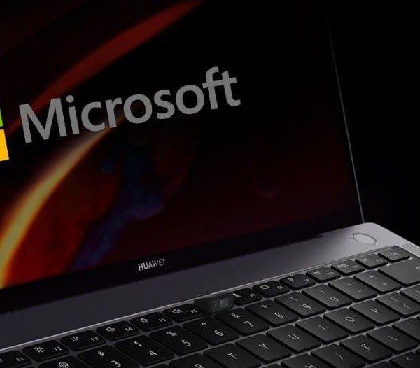 Microsoft получила лицензию США на продажи ПО Huawei (gsmarena 005)