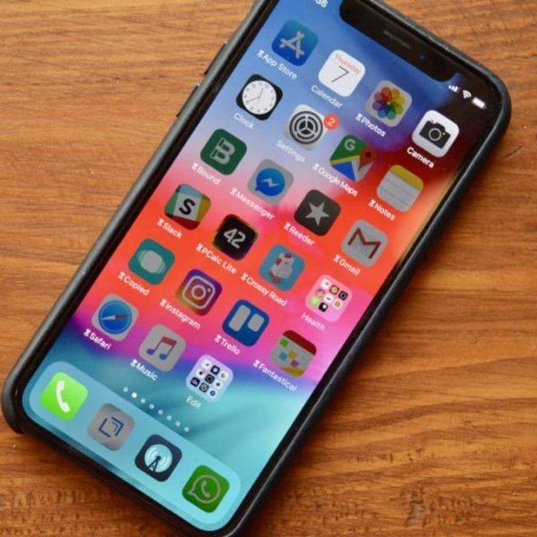 В популярных приложениях на iOS по всему миру произошел сбой (ios 12 home screen with downtime enabled 2)