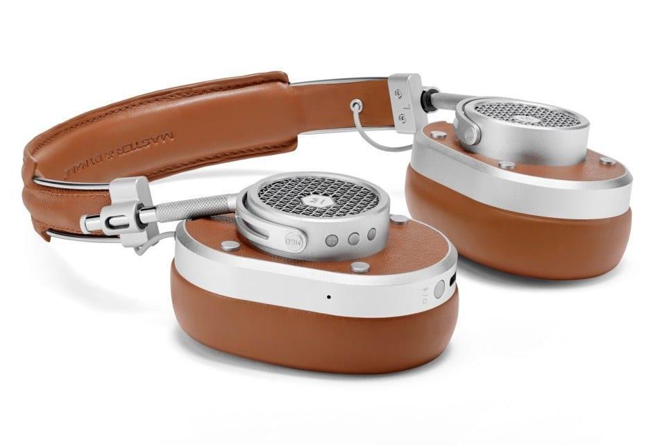 Master & Dynamic представила беспроводные наушники MH40 Wireless (master and dynamic mh40 wireless 1 10)