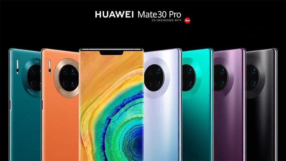Huawei Mate 30 Pro стал лучшим смартфоном года (mate30pro 1000 d 850)
