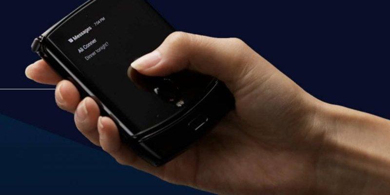 Motorola Razr 2 может получить боковые датчики и сканер отпечатков в экране (motorola razr 3 800x445 1)