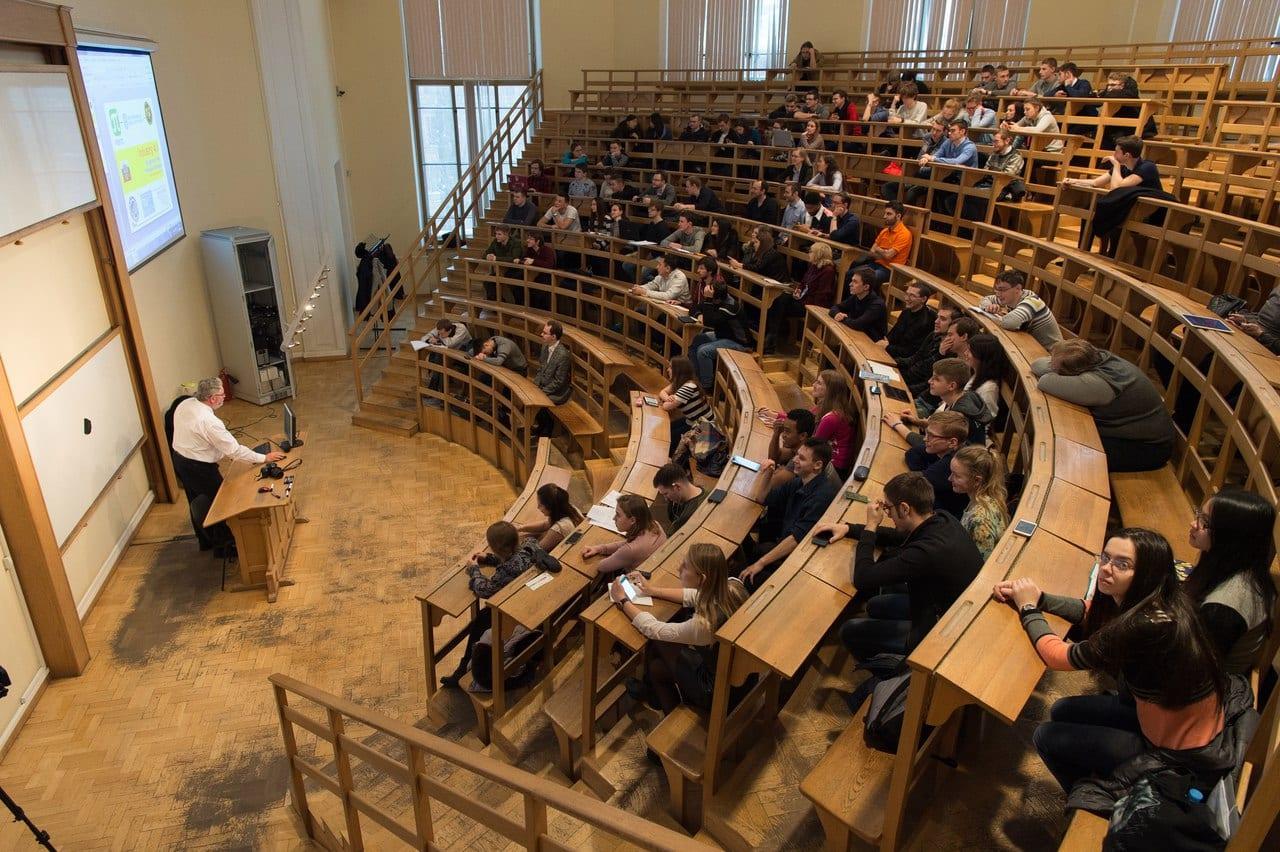 NEO познакомит петербургских студентов с блокчейн-программированием (ndkds mzzok)