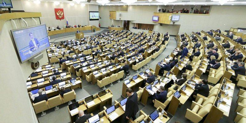Госдума поддержала законопроект о запрете на продажу смартфонов без российского ПО (orig 15741594076e89b275bc099b6a323c7c71dada40b3)