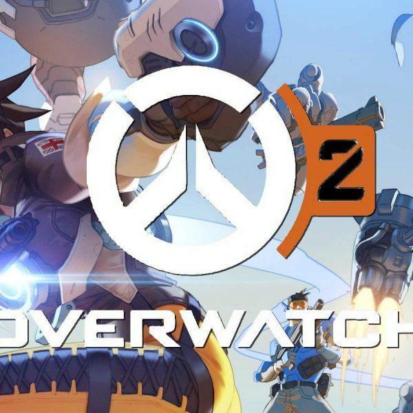 На BlizzCon 2019 анонсировали Overwatch 2 (overwatch 2 leaked pve mode new hero)
