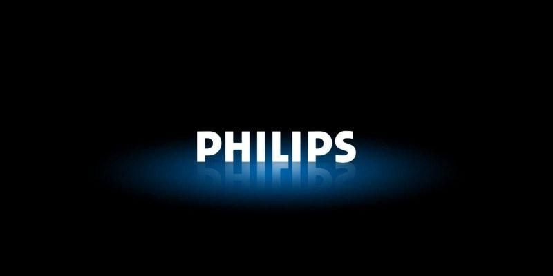 Компания Philips представила в России изогнутый монитор Philips 439P9H (philips logo design vector free download)
