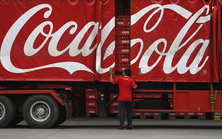 Coca-Cola автоматизирует поставки с помощью блокчейна (rtr2j13s.jpg 1539183603 88843 vid481791e)