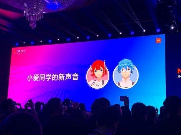 Xiaomi представила душевного голосового помощника XiaoAI 3.0 для длительных бесед (s b126827a8c9b4ad499dd66062ad7355a)