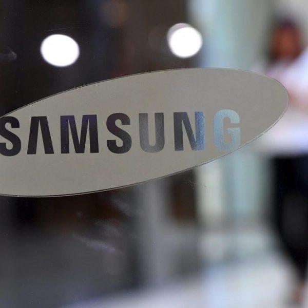 В сети появились рендеры смартфона Samsung Galaxy S11 (samsung logo)