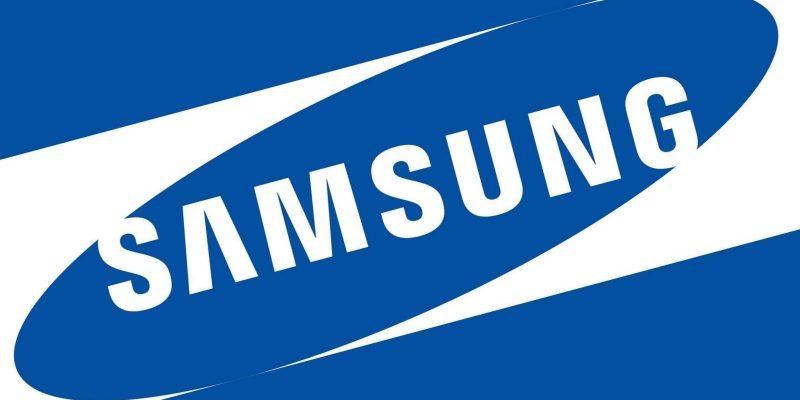 Samsung перестанет выпускать свои процессоры (samsung logo 3840x2160)