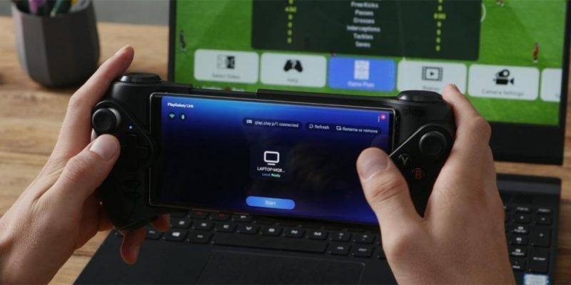 Samsung запустила в России стриминговый сервис PlayGalaxy Link (samsung playgalaxy link)