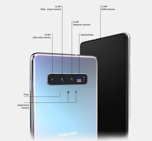 В сети появились рендеры смартфона Samsung Galaxy S11 (slice 7 large)