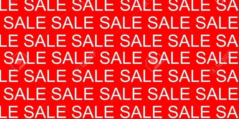 Сенсационная распродажа в MOLNIA ELECTRONICS. Всего 48 часов огромных скидок (word sale wallpapers 0)