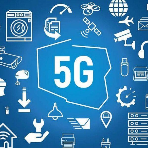 Операторы МТС, Билайн, МегаФон и Ростелеком будут вместе запускать 5G в России (119246 o)