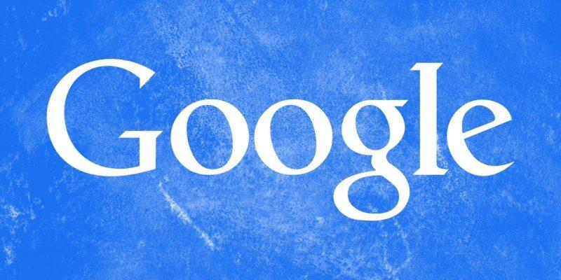 Google победила Oracle в споре о правах на Java (124197 logo tekst sinij cvet google oblako 1920x1080 1)