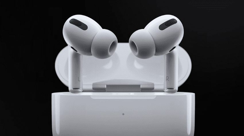 Как сделать Apple AirPods и AirPods Pro громче (191029 apple airpods pro 02 photo resizer.ru 2)