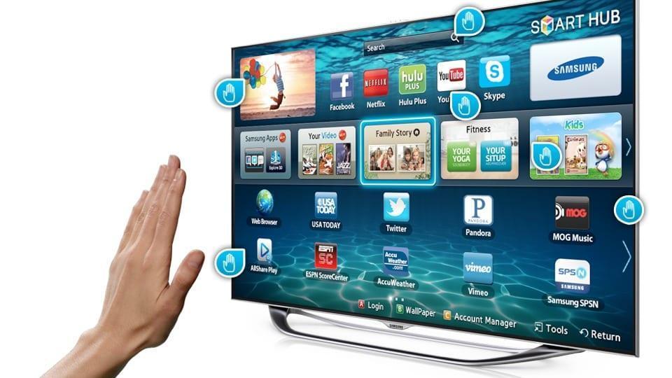 Самые популярные телевизоры у россиян (1 3 1)