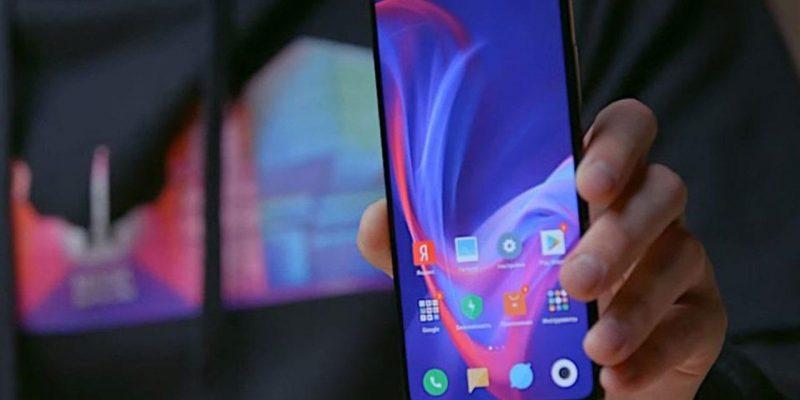 Бренд Redmi официально представил смартфон Redmi K30 (2019 12 10 12 10 22)