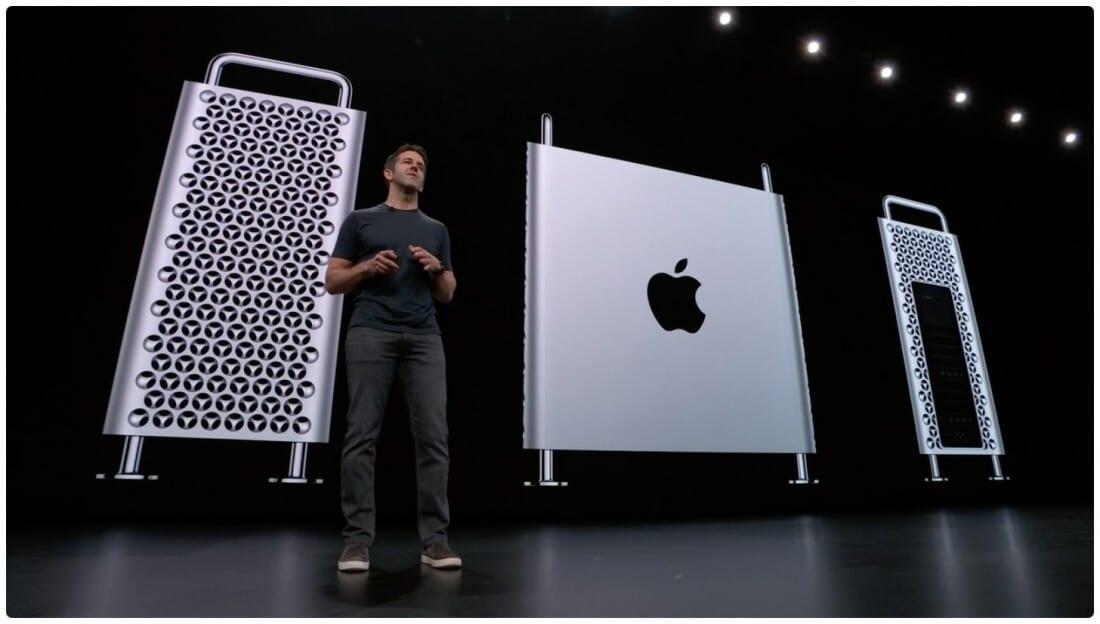 Apple выпустила новый Mac Pro и экран Pro Display XDR (20190605 perviy vzglyad na apple macpro2019)