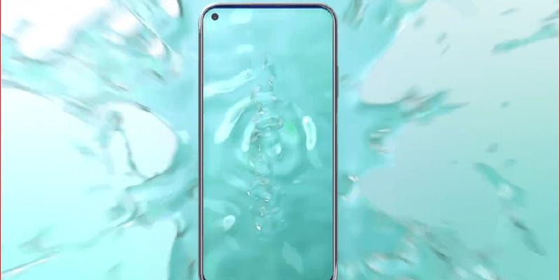 Huawei представила смартфон Nova 6 SE - самый бюджетный вариант из линейки Nova 6 (222 1)