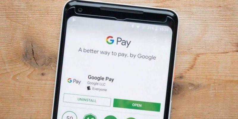 9 российских банков стали партнёрами Google Pay (353584d05bbf9fe996350177f9ac9167)