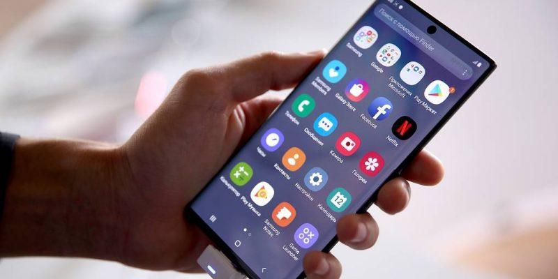 Samsung вернет водяное охлаждение в свои смартфоны в 2022 году (5121805)