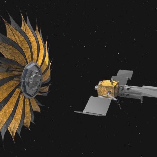 NASA хочет запустить новый космический телескоп для поиска второй Земли (546464444)